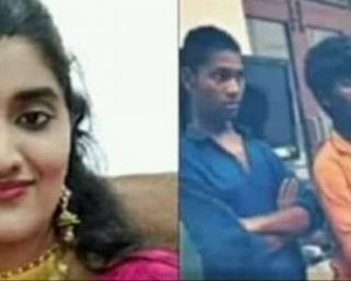 4 accused of Hyderabad rape-murder case killed in encounter