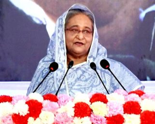 Discard negative mindset about disabled people: PM