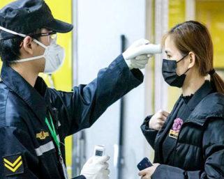 China admits 'shortcomings' as coronavirus death toll hits 425