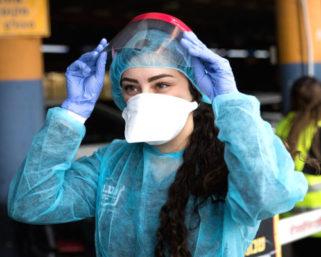 Do masks really protect you from coronavirus?
